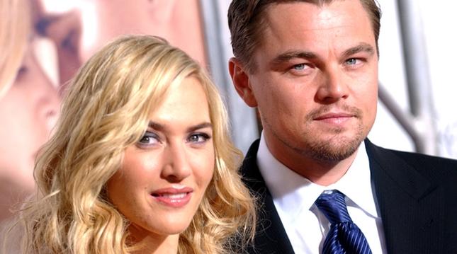 Kate Winslet i Leonardo DiCaprio łączy sekretne uczucie?