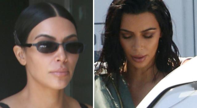 Niespodziewanie na Instagramie Kim Kardashian pojawiło się zdjęcie celebrytki reklamującej... preparat, który eliminuje poranne mdłości. Internauci zaczęli się zastanawiać, czy Kim jest trzeciej ciąży.