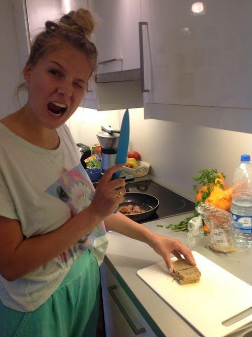 Marta Wierzbicka przeszła na dietę? (FOTO)