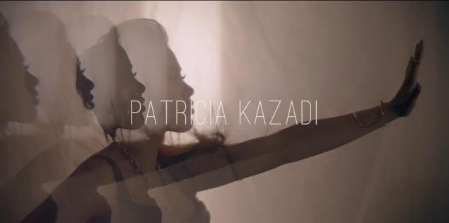 Zapowied� teledysku Patrycji Kazadi - Przerywam sen (VIDEO)