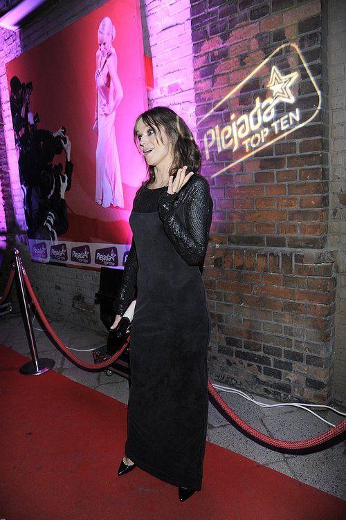Anna Przybylska: Nie potrafię pogodzić się ze starością