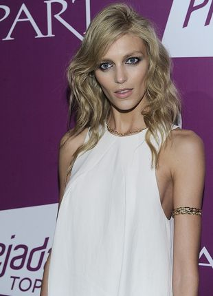 Co Anja Rubik sądzi o finalistkach Top Model?