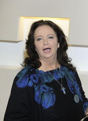 Facet z trzema penisami – dar Anny Dymnej dla WOŚP (FOTO)