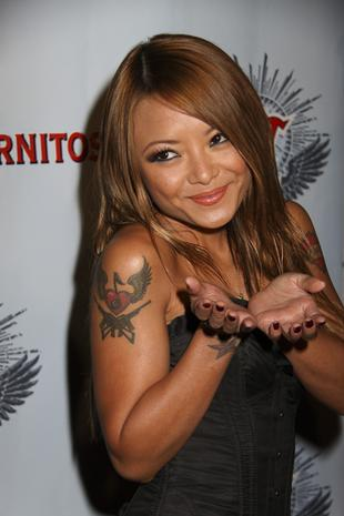 Tila Tequila i Ray-J? (VIDEO)