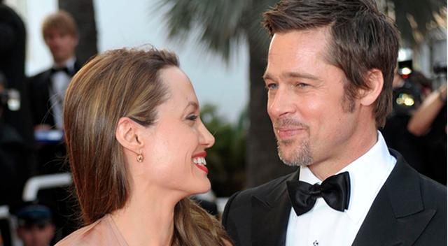 Angelina Jolie i Brad Pitt POZOSTANĄ małżeństwem?!