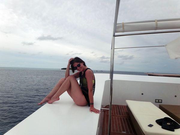 Honorata Skarbek w bikini (FOTO)