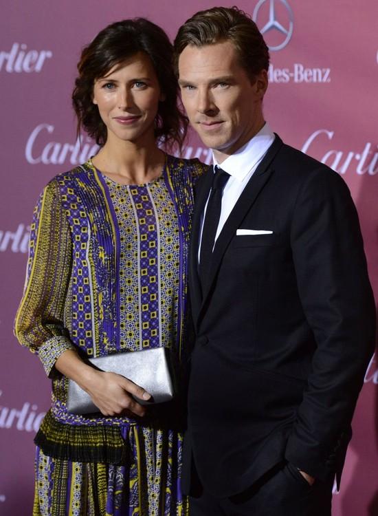 Benedict Cumberbatch – galeria zdjęć