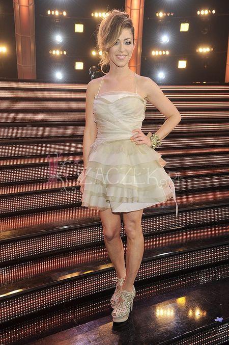 Natalia Kukulska sprzedaje swoje ubrania na Allegro