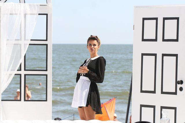 Będąc gościem Kuby Wojewódzkiego (52 l.) Natalia Siwiec (32 l.) wyznała, że jej największym marzeniem jest bycie aktorką.