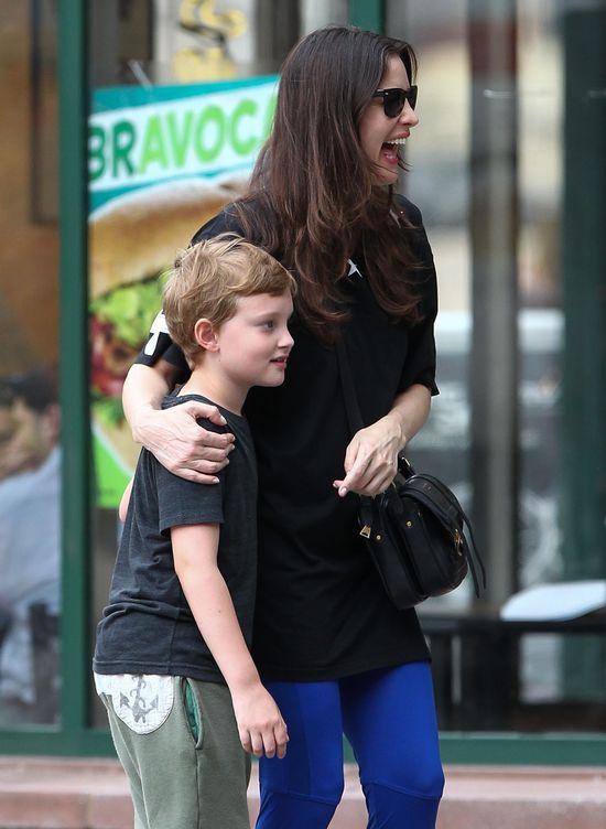 Poznajcie Milo, syna Liv Tyler (FOTO)