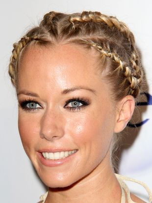 Kendra Wilkinson marzy o skoku w bok (VIDEO)