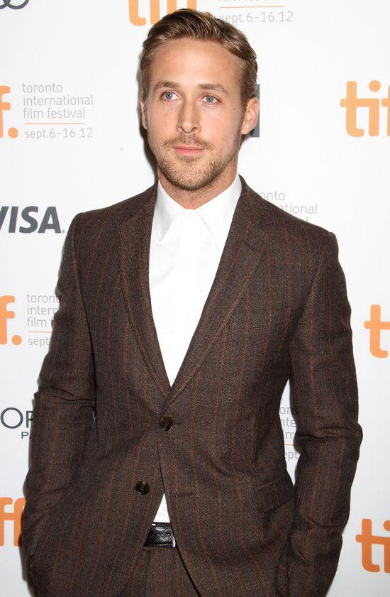 Rayan Gosling: Muszę od siebie odpocząć