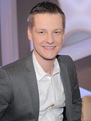 Marcin Mroczek żeni się!