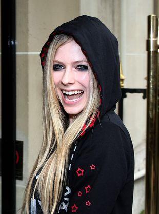 Avril Lavigne wyszła za mąż!