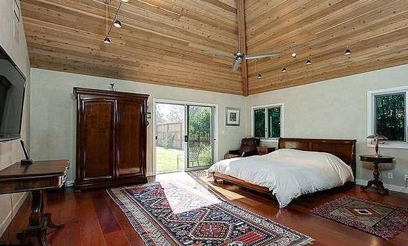 Nowy dom Megan Fox i Briana Austina Greena, 1z 6 sypialni.