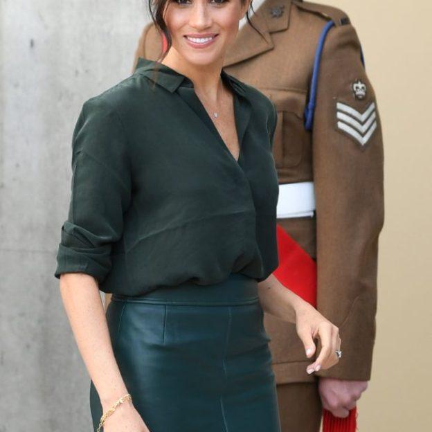 Jak wyglądają święta w Royal Family?