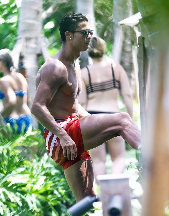 Cristiano Ronaldo – galeria zdjęć