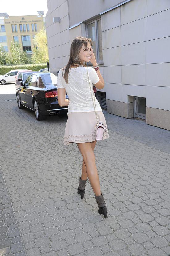 Paulina Krupińska, Carinii
