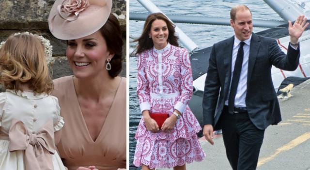 35-letnia Sadie Rice przez dwa lata pracowała jako gosposia w domu Kate Middleton, w Norfolk Anmer Hall. Sadie zajmowała się prowadzeniem domu rodziny książęcej. Prała, prasowała, gotowała, robiła porządki i zakupy.