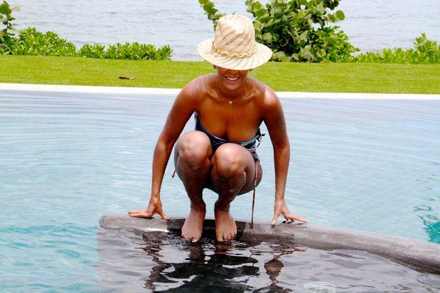 Beyonce pokazuje prywatne zdjęcia