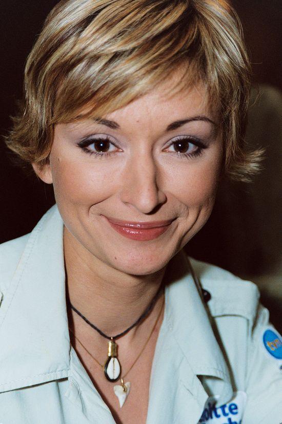 Martyna Wojciechowska, 2002 rok