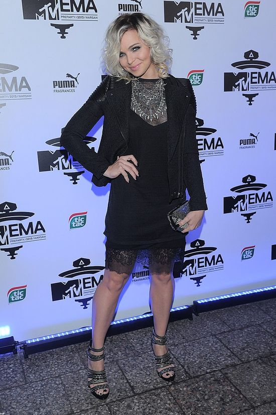 Candy Girl, MTV EMA