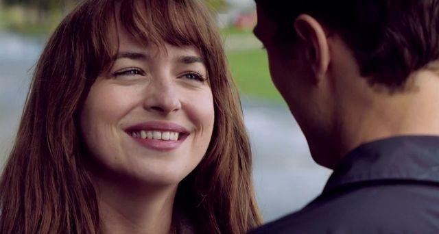 Dakota Johnson wstydzi się roli w Greyu?