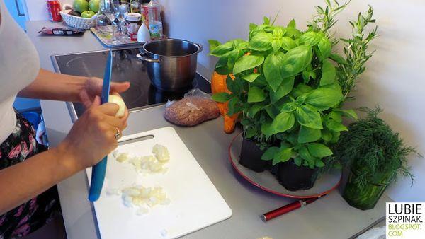 Marta Wierzbicka uwielbia gotować (FOTO)