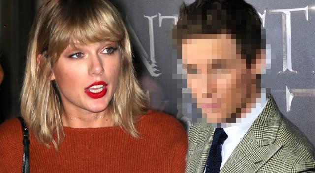 Czy Taylor Swift miała romans z tym aktorem?