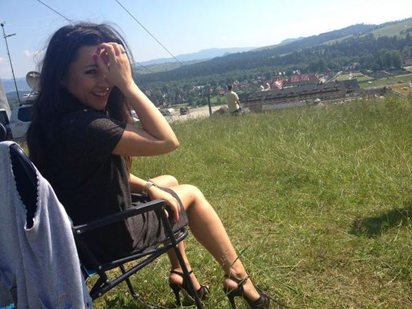 Beata Tadla została porwana! (FOTO)