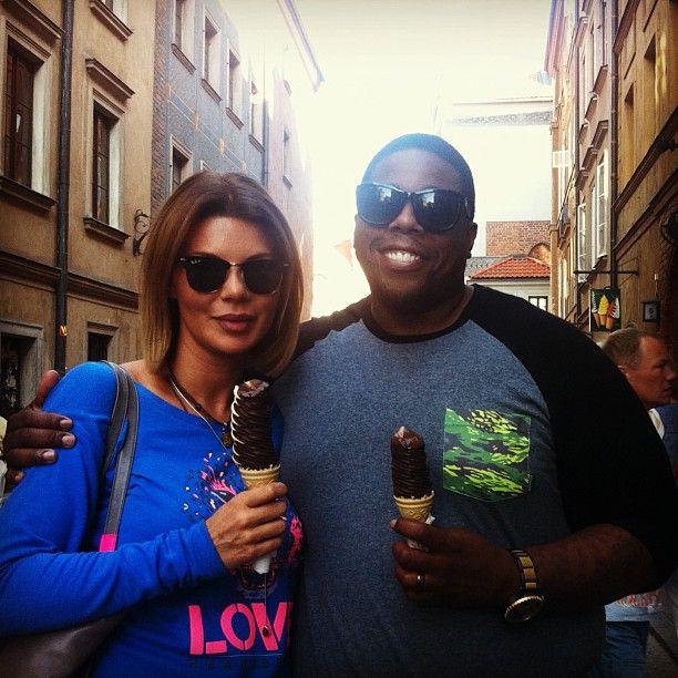 Edyta Górniak założyła konto na Instagramie (FOTO)