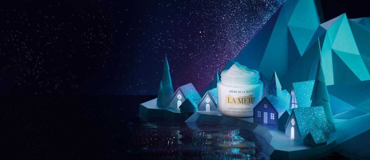 Świąteczna kolekcja marki La Mer