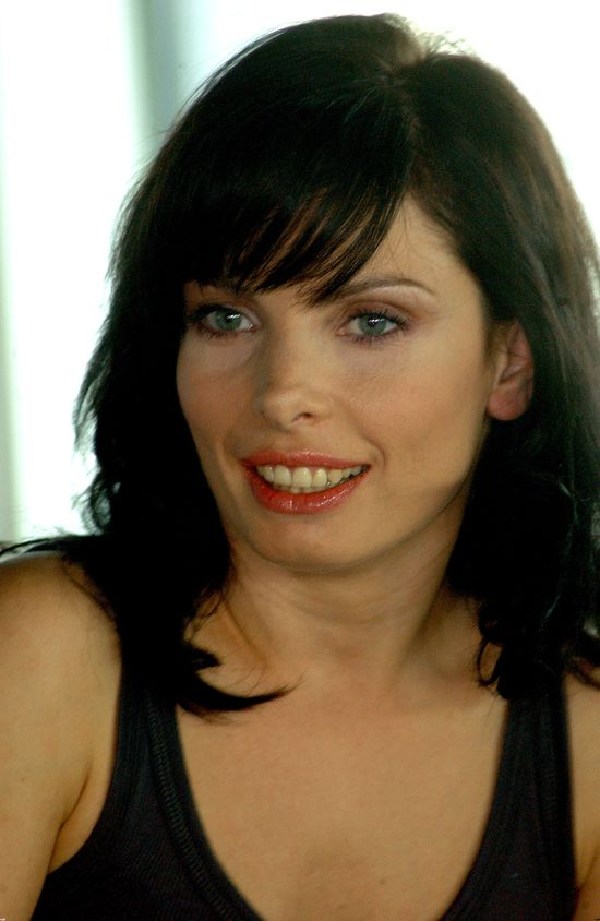 Agnieszka Dygant 2005