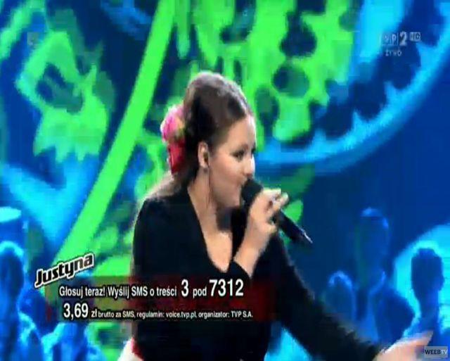 Oni dotarli do odcinków na żywo w The Voice of Poland