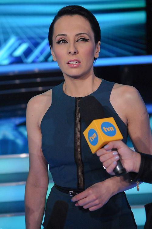 Tatiana Okupnik krytykuje uczestników X-Factor