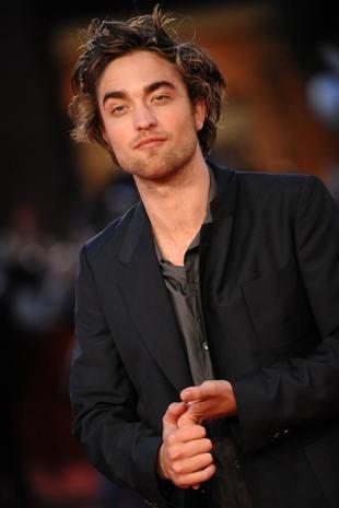 Robert Pattinson coraz przystojniejszy (FOTO)