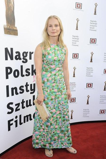 Magda Cielecka ścięła włosy (FOTO)