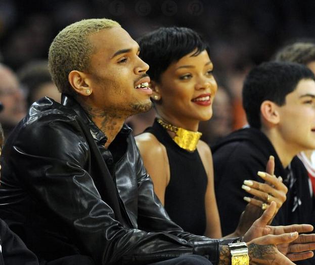 Chris Brown ze szczegółami opowiada, jak bił Rihannę, a krew zalewała jej twarz