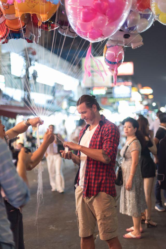Iron Majdan w Tajlandii – Gosia znów ŚPIEWA
