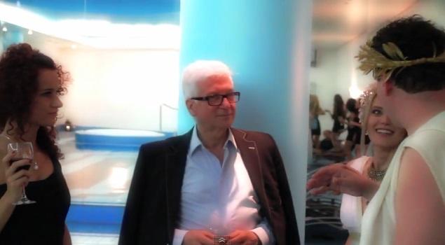 Rutowicz wystąpiła w teledysku disco polo (VIDEO)