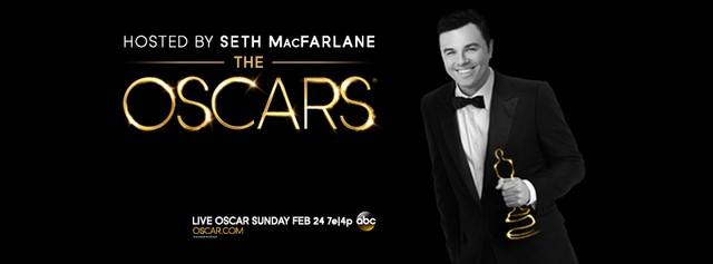 Oscary 2013 - gdzie i kiedy będzie można obejrzeć relację?