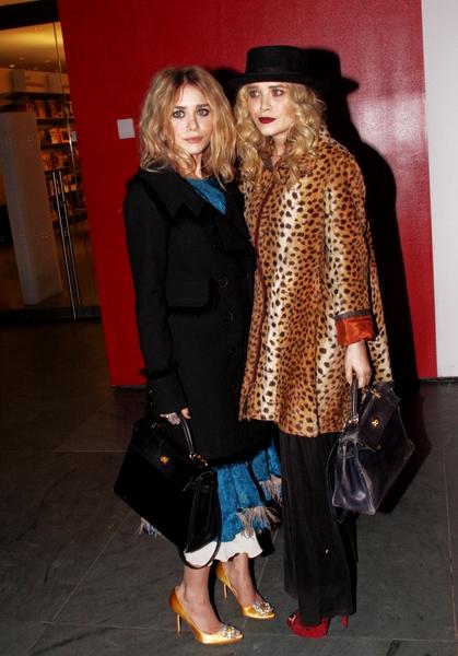 Ashley Olsen – galeria zdjęć