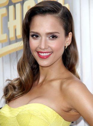 Poznajecie? Tak znana aktorka wygląda bez makijażu (FOTO)