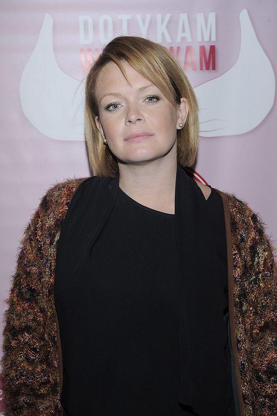 Daria Widawska ostro o grających w filmach celebrytkach