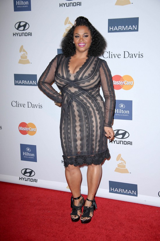 Gwiazdy na 55. rozdaniu nagród Grammy (FOTO)