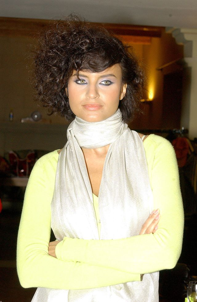 Joanna Horodyńska - czy na tym zdjęciu nie przypomina Wam Natalii Siwiec?