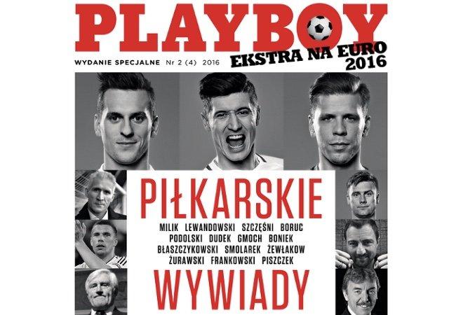11 rzeczy, których nie wiecie o najlepszych polskich piłkarzach