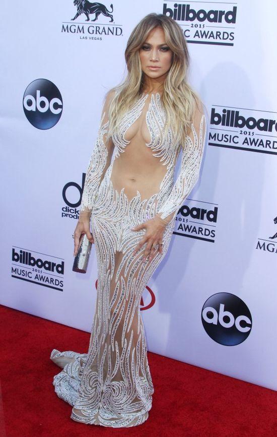 Gwiazdy w naked dress
