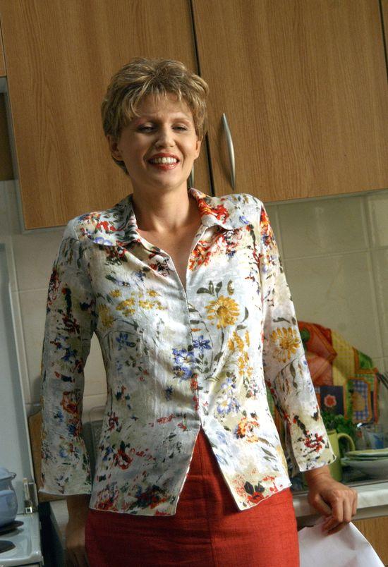 Małgorzata Pieńkowska, 2003 rok