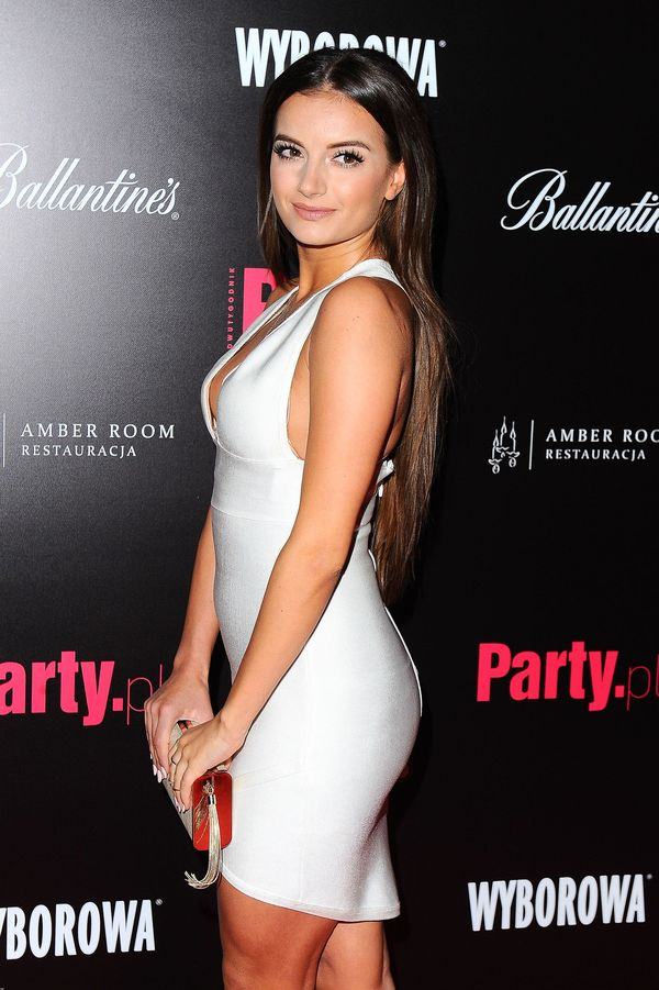 Natalia Janoszek – piękna Polka robi karierę w Bollywood